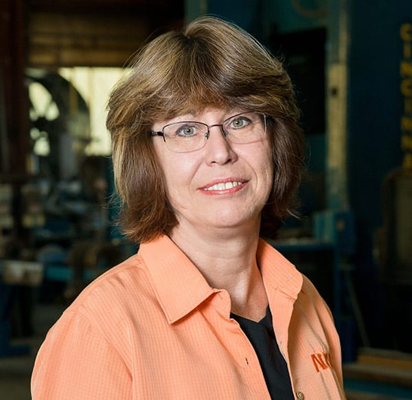 Margaret Derk, ADSCO